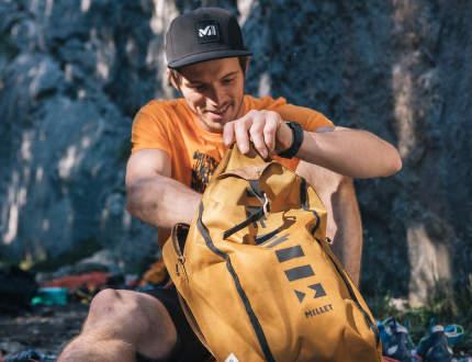 Millet – nejlepší věci do hor se rodí přímo v horách