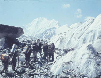 1. československá horolezecká expedice: Hindúkuš 1965