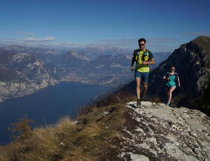 Zlepšete si běžeckou techniku díky La Sportiva seminářům a kempům
