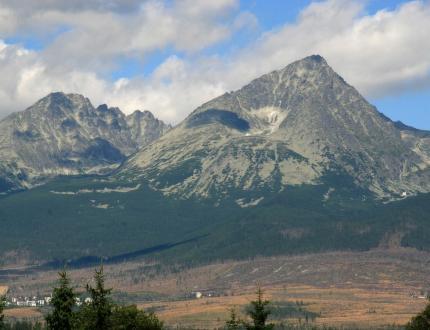 Tip na letní VHT: Výstup na Gerlachovský štít