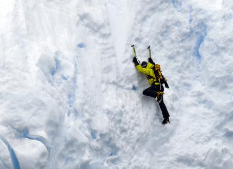 Antarktická expedice Marka Holečka