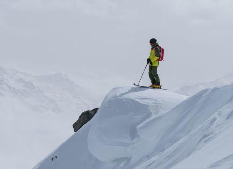 5 důvodů, proč navštívit tyrolské ledovce