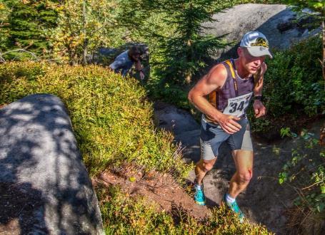 Míra Duch: Maraton Sudety jako 113km běžecká prověrka značky La Sportiva