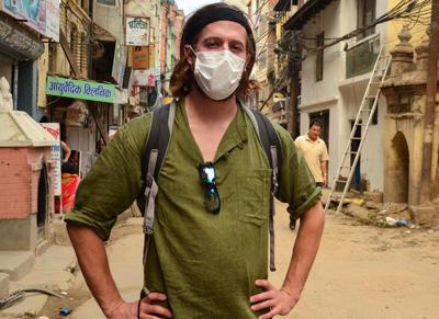 Základní tábor v Káthmándú – Jak zvládnout start v Nepálu