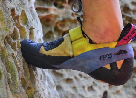 Test dámských lezeček La Sportiva Skwama