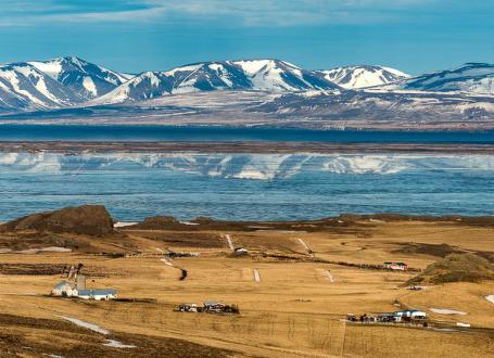Island – místo, kde se plní sny