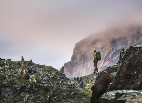 Infografika: Jak se sbalit na trekking?