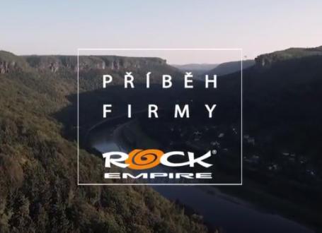 Video: Příběh firmy Rock Empire