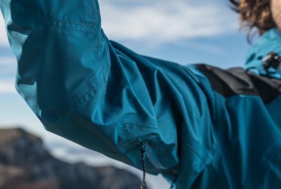 Předtvarované rukávy