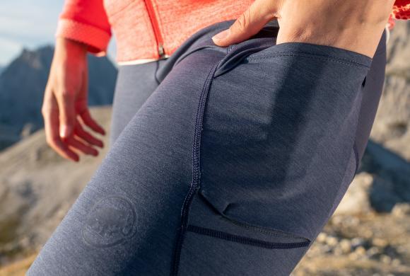 Chytré vrecká