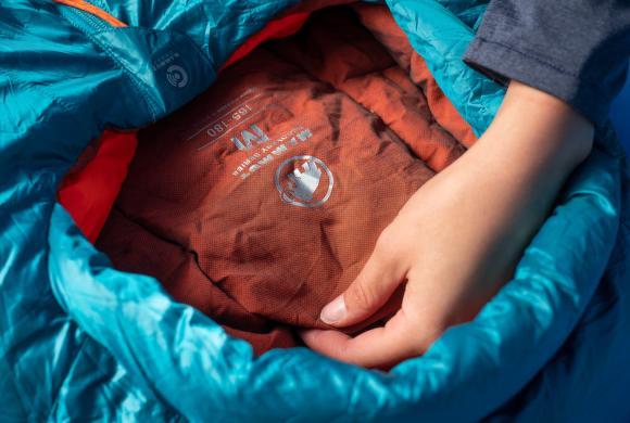 Vnitřní materiál kapuce
