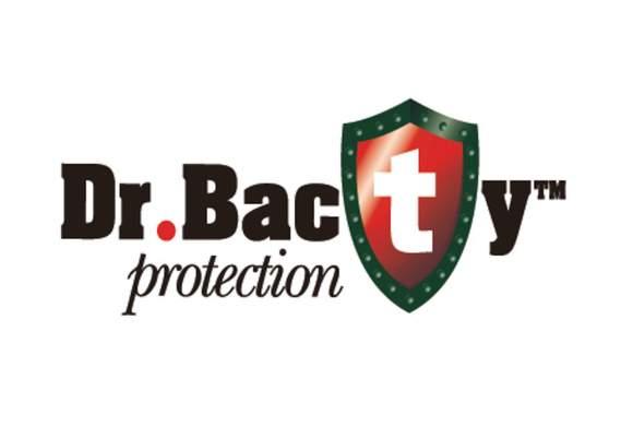 Dr. Bacty ochrana