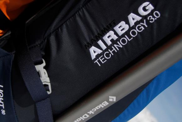 Airbag RAS 3.0