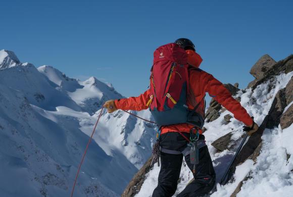 Zoznam vybavenia na alpinizmus