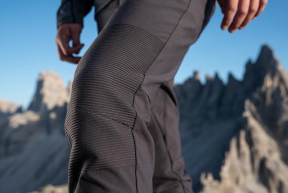 Odolná a pružná kolena