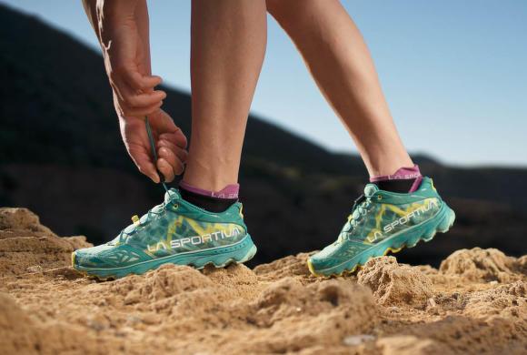 Jak vybrat trailové běžecké boty