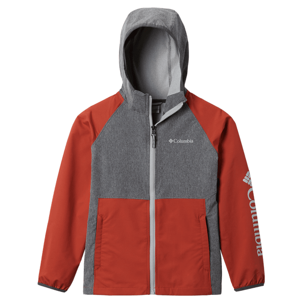 Rocky Range™ Softshell Boys Black 011
