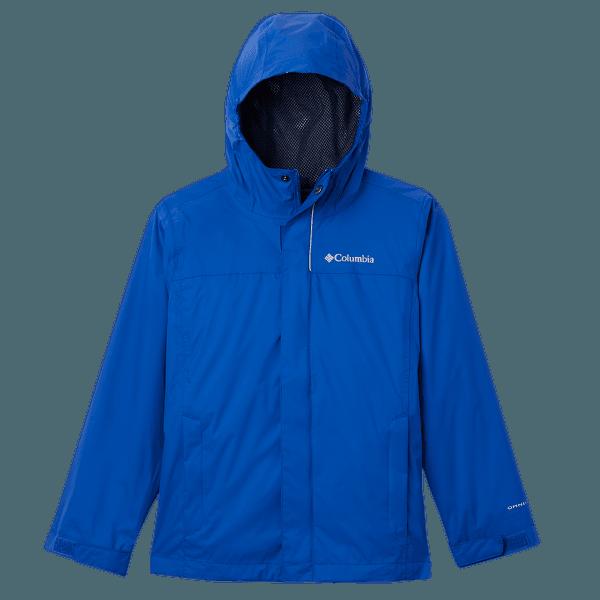 Watertight™ Jacket Boys Blue 437