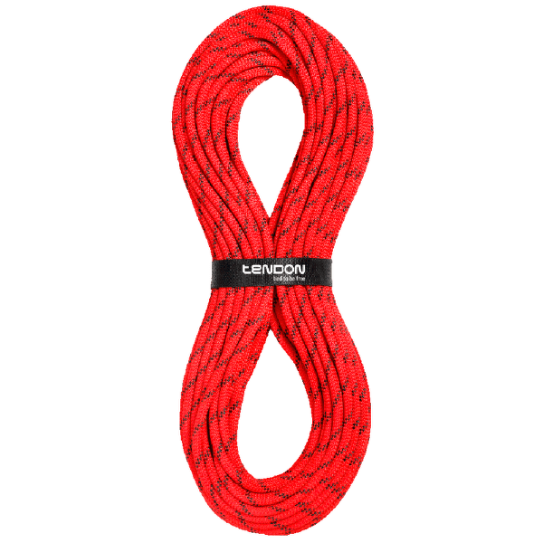 Static 10,0 (L100TS42S) Červená