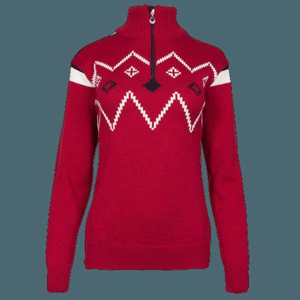 Seefeld Sweater Women B