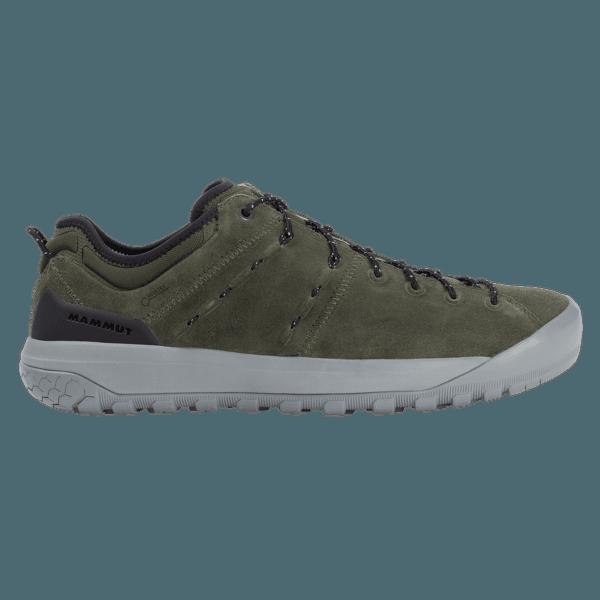 Hueco Low GTX® Men dark iguana-granit 40165