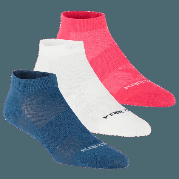 Tafis Sock 3PK AST