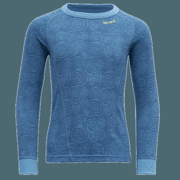 Active Shirt Kid (233-285) 258A Blue
