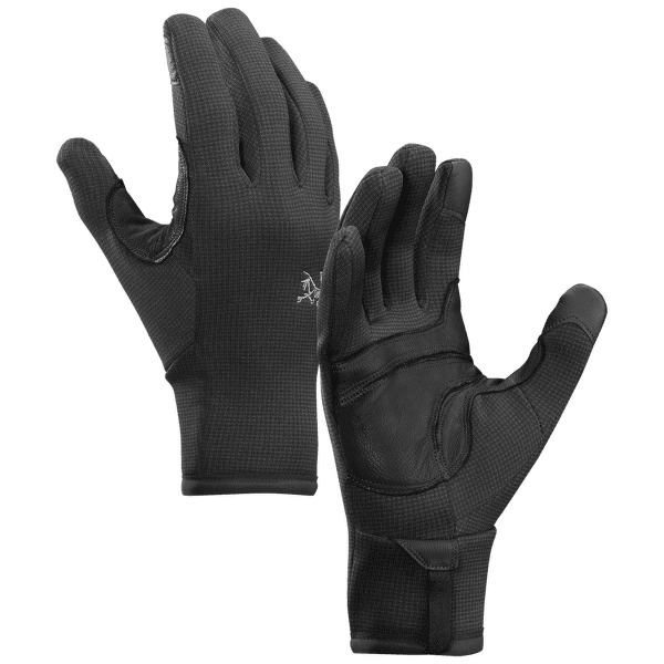 Rivet Glove (16149) Black