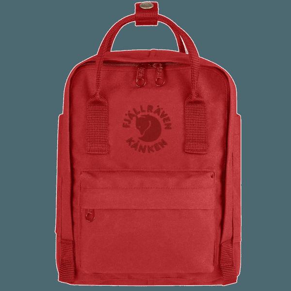 Re-Kanken Mini Red