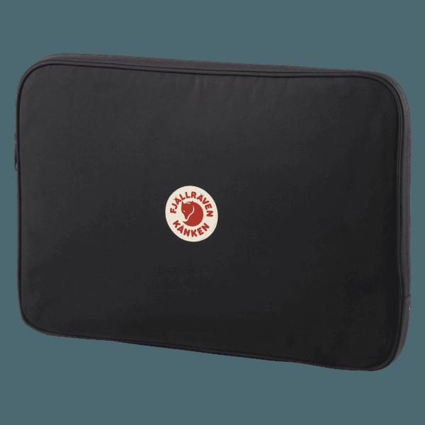 Kanken Laptop Case 15 Black