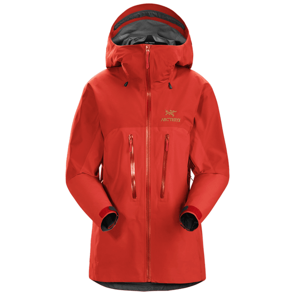 Alpha AR Jacket Women (25435) Dynasty