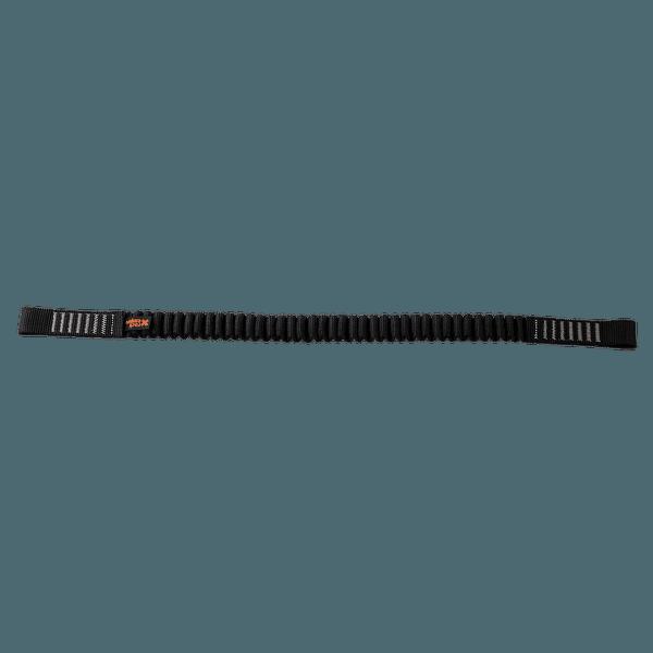 Lanyard Stretch černá 008
