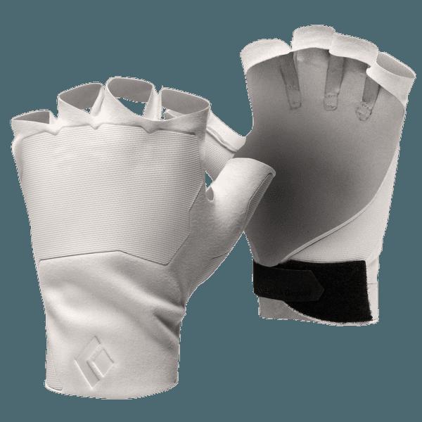 Crack Gloves White