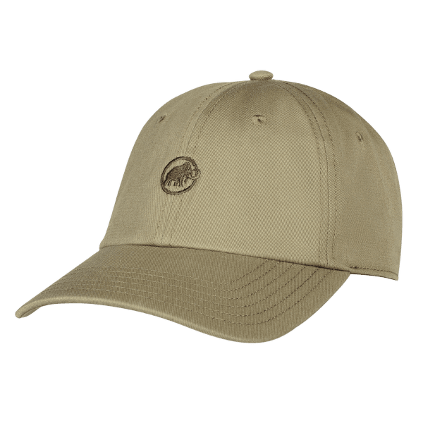 Baseball Cap Mammut olive PRT1