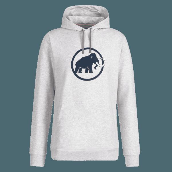 Mammut Logo ML Hoody Men (1014-02142) highway melange PRT1 00420