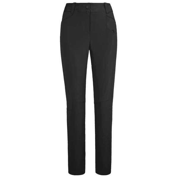 Wanaka Stretch Pant II Women BLACK - NOIR