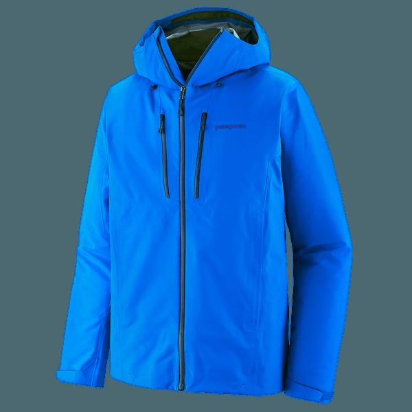 Triolet Jacket Men Andes Blue