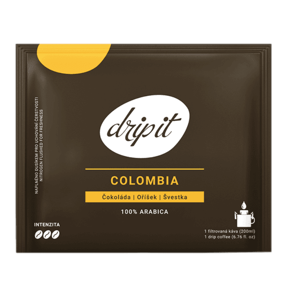 Colombia 10g