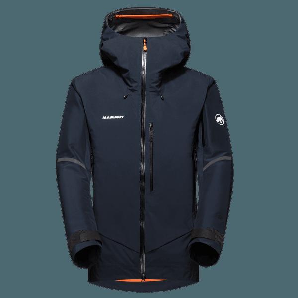 Nordwand Pro HS Hooded Jacket Men (1010-28050) Night