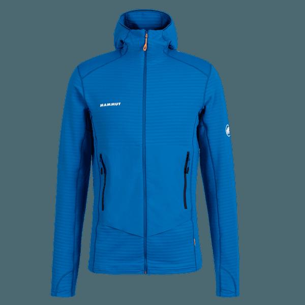 Aconcagua Light ML Hooded Jacket Men (1014-03020) ice-marine