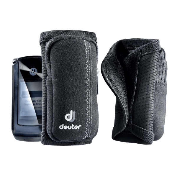 Phone Bag I, II Black