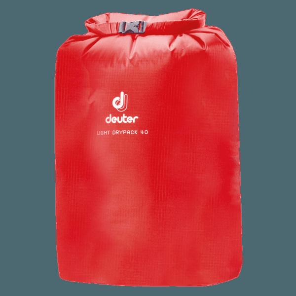 Light Drypack 8 fire