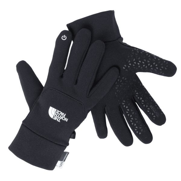 Etip Glove Men TNF BLACK