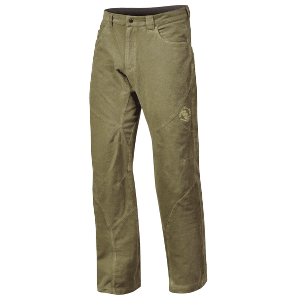 Fox Men grey-green