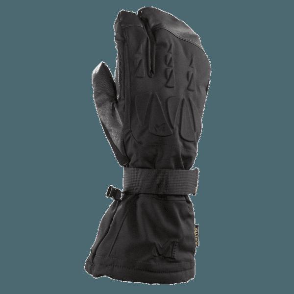 Expert 3 Finger GTX Glove BLACK - NOIR