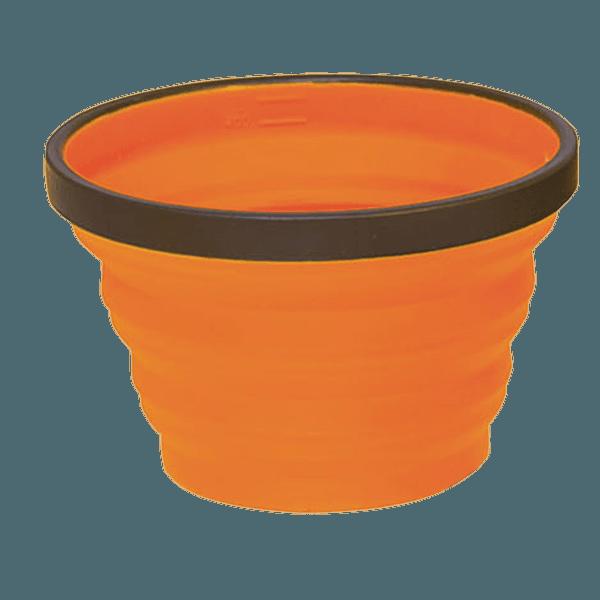 X-Mug (2012) Orange (OR)