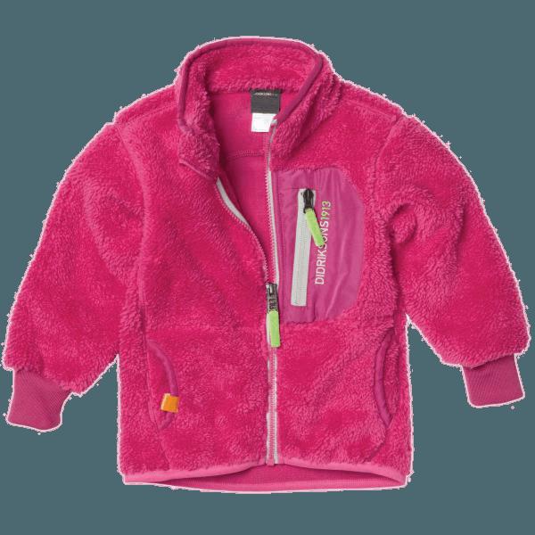 Cruz Kids Jacket FUCHSIA