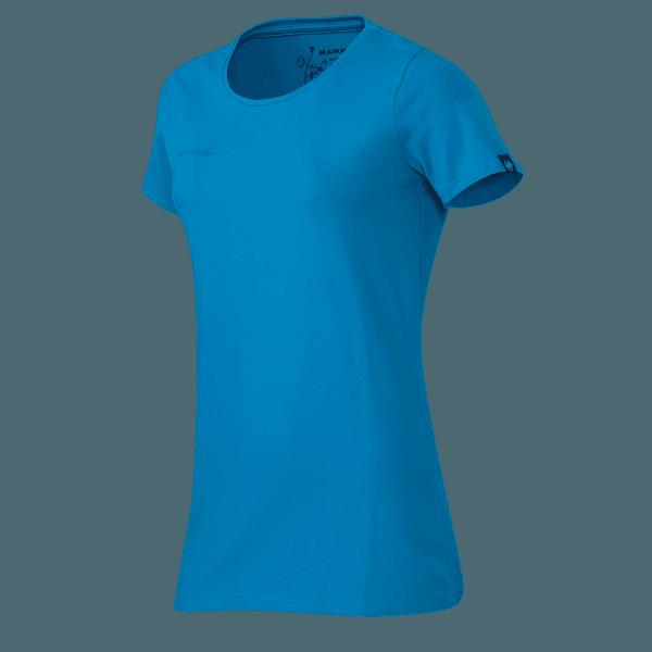 Mammut Logo T-Shirt Women (1041-06540) atlantic