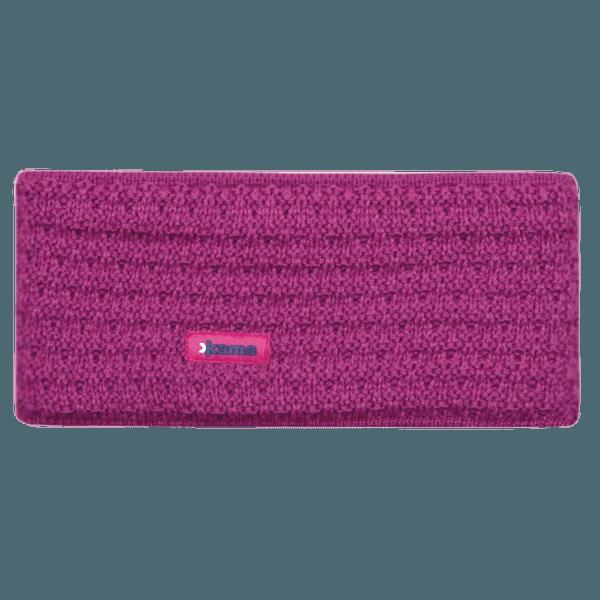 C36 Knitted Headband Pink