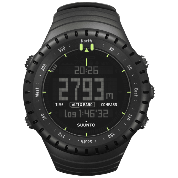 Suunto Core All Black (SS014279010)